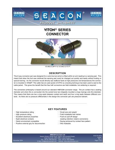 SCE-DS-0009 VITON Rev 3