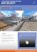 3D MULTIMEDIA TRAINING SOFTWARE