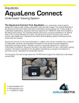 AquaLens Connect Technical Specifications