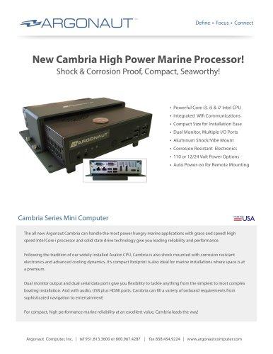 Cambria Series Mini Computer
