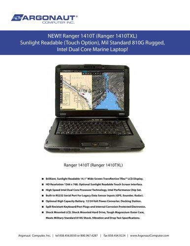 Ranger 1410T
