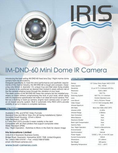IM-DND-60
