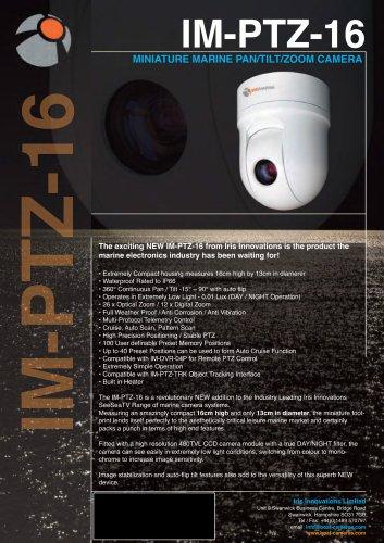 IM-PTZ-16