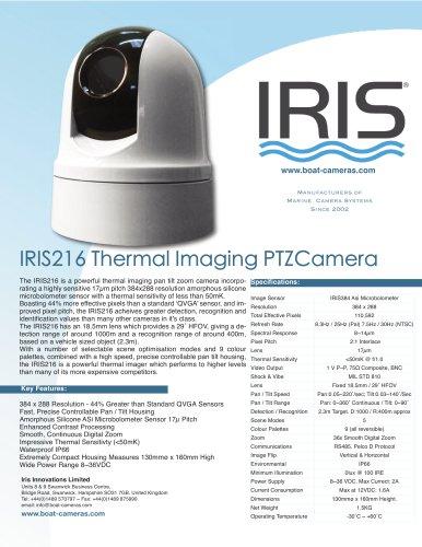 IRIS216-L / IRIS216-H