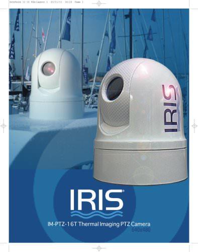 IRIS316-L / IRIS316-H