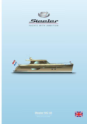 Steeler NG 65