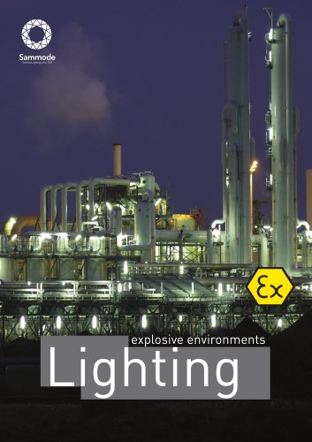 BROCHURE ATEX SAMMODE