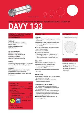 Davy 133