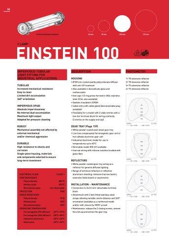 EINSTEIN-100