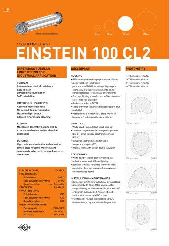 EINSTEIN 133 CL2