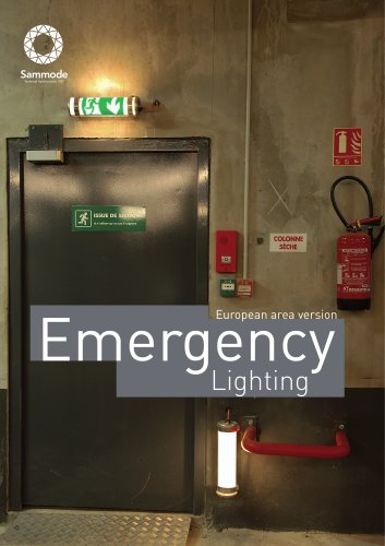 Emergency Lighting