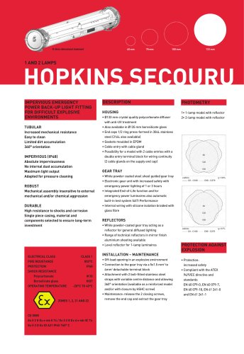 HOPKINS-SECOURU