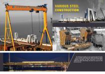 Cemre Shipyard Brochure - 16