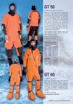 Immersion and rescue suits - 5