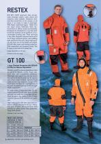 Immersion and rescue suits - 6