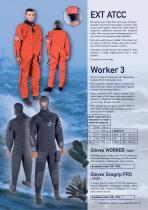 Immersion and rescue suits - 7