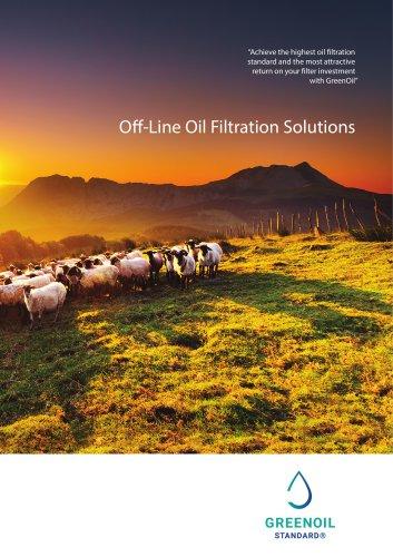 GreenOil Standard ApS