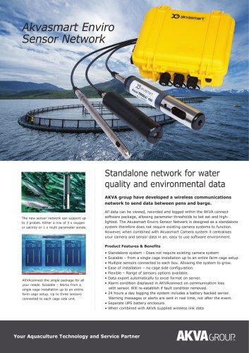Enviro Sensor Network