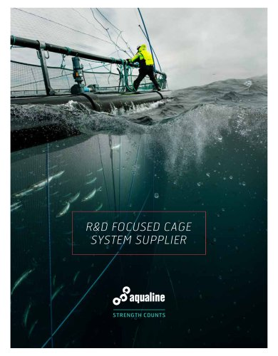 R&D FOCUSED CAGE SYSTEM SUPPLIER