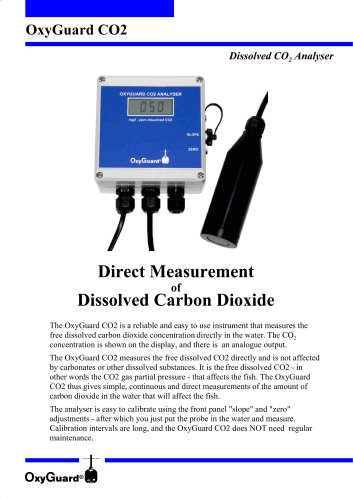 OxyGuard CO2