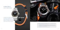 Muehle Wristwatches 2020 - 11