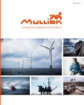 Mullion 2017