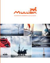 Mullion catalogue 2014