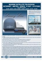 luxury line