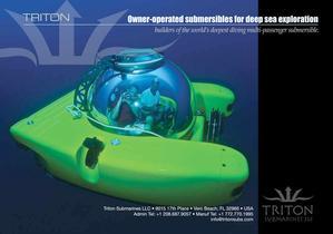 Triton Brochure