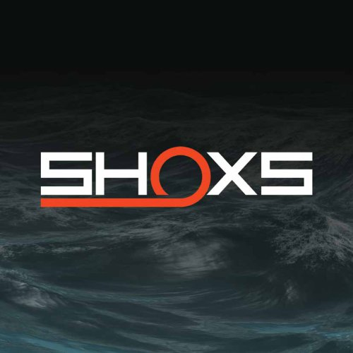 SHOXS 2016 Catalog