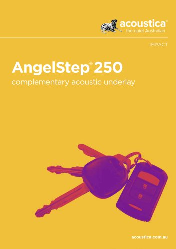 AngelStep® 250