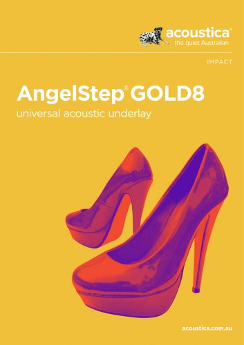 AngelStep® GOLD8