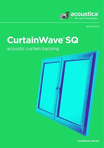 CurtainWave® SQ