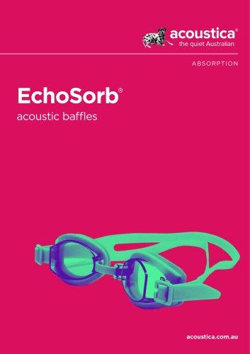 EchoSorb®