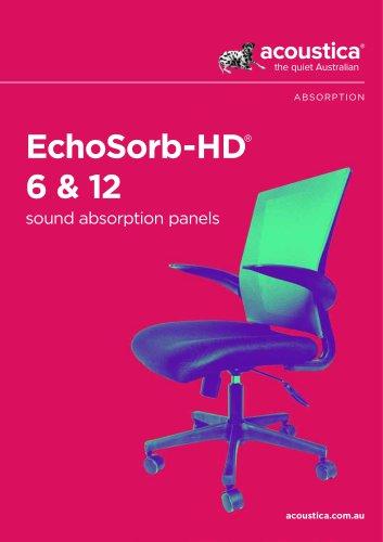 EchoSorb® 6 & 12