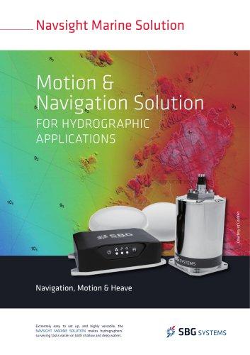 Navsight Marine Solution