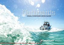 Mercury Outboard 2020