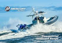 Mercury SeaPro 2019