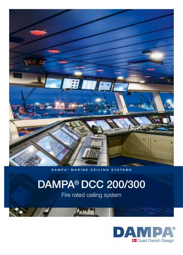 DAMPA DCC 300/200
