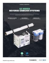 SZ Freshwater Purification Reverse Osmosis