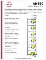 AB-560 Audiobeam® 2NM Fog Signal - 1