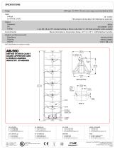 AB-560 Audiobeam® 2NM Fog Signal - 2