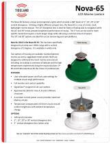 Nova-65 LED Marine Lantern - 1