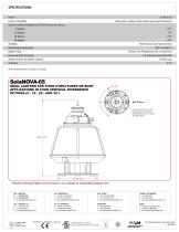 SolaNOVA-65 6NM Self-Contained Lantern - 2
