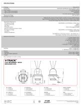 V-Track TM V-20 Informer TM - 2