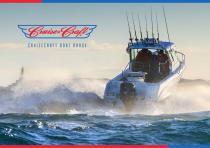 Cruise Craft Catalogue