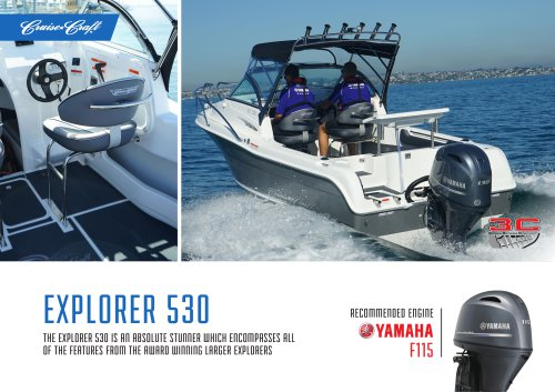 EXPLORER 530