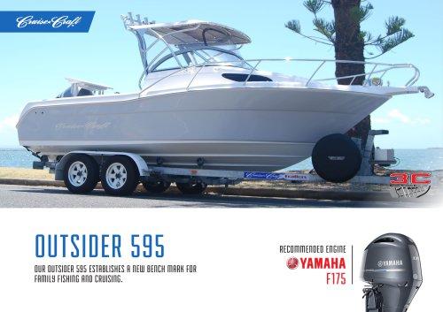 Outsider 595
