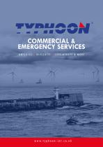 COMMERCIAL & EMERGENCY SERVICES