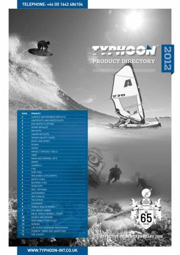 Typhoon_Product_Directory_2012